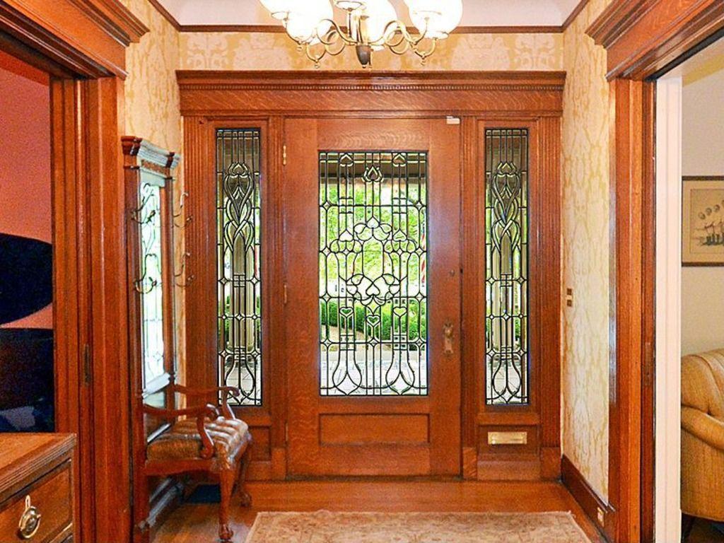 1907 home cincinnati old doors pinterest cincinnati interior door and single family Interior doors cincinnati