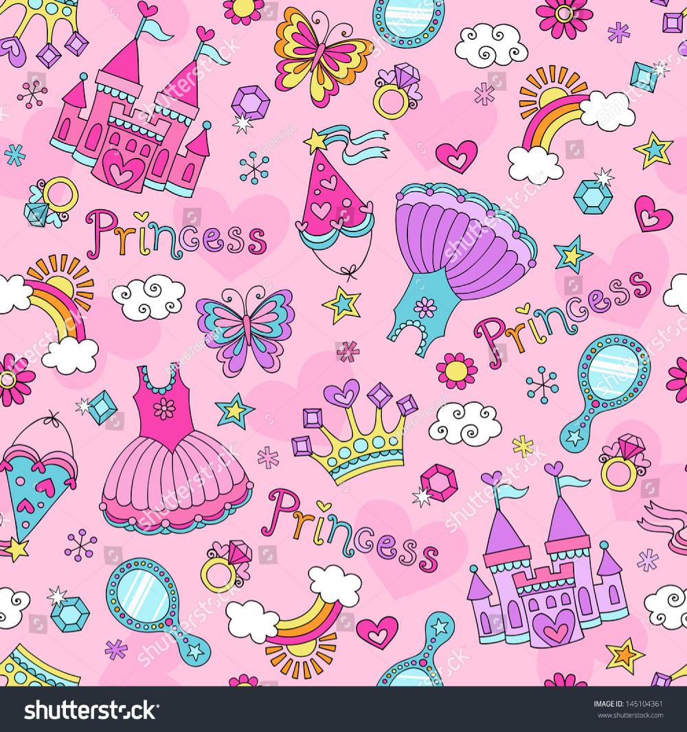 Beautiful Little Ballerina Girl In Pink Dress And Tiara ...   Ballerina Tiaras Cartoon