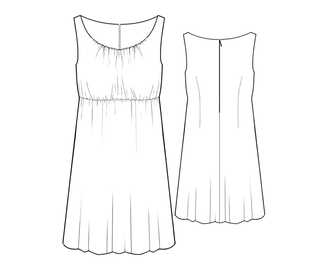 Bootstrapfashion designer sewing patterns affordable trend bootstrapfashion designer sewing patterns affordable trend reports and fashion designer resources designer jeuxipadfo Images
