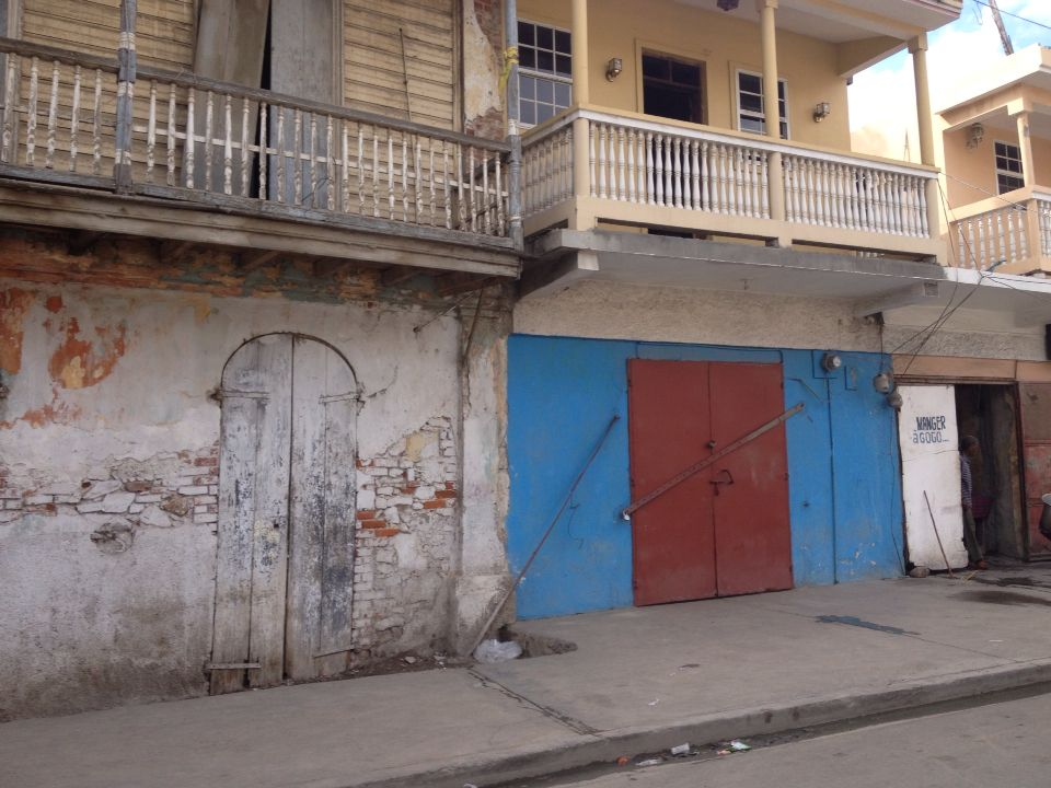 Haitian Architecture, Cap Haitien