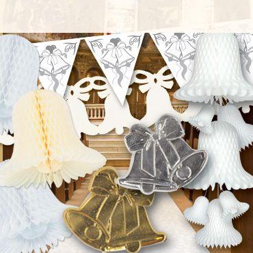 Wedding Bells Decorations Amusing Wedding Bell Decorations  Weddings  Pinterest  Anniversary 2018