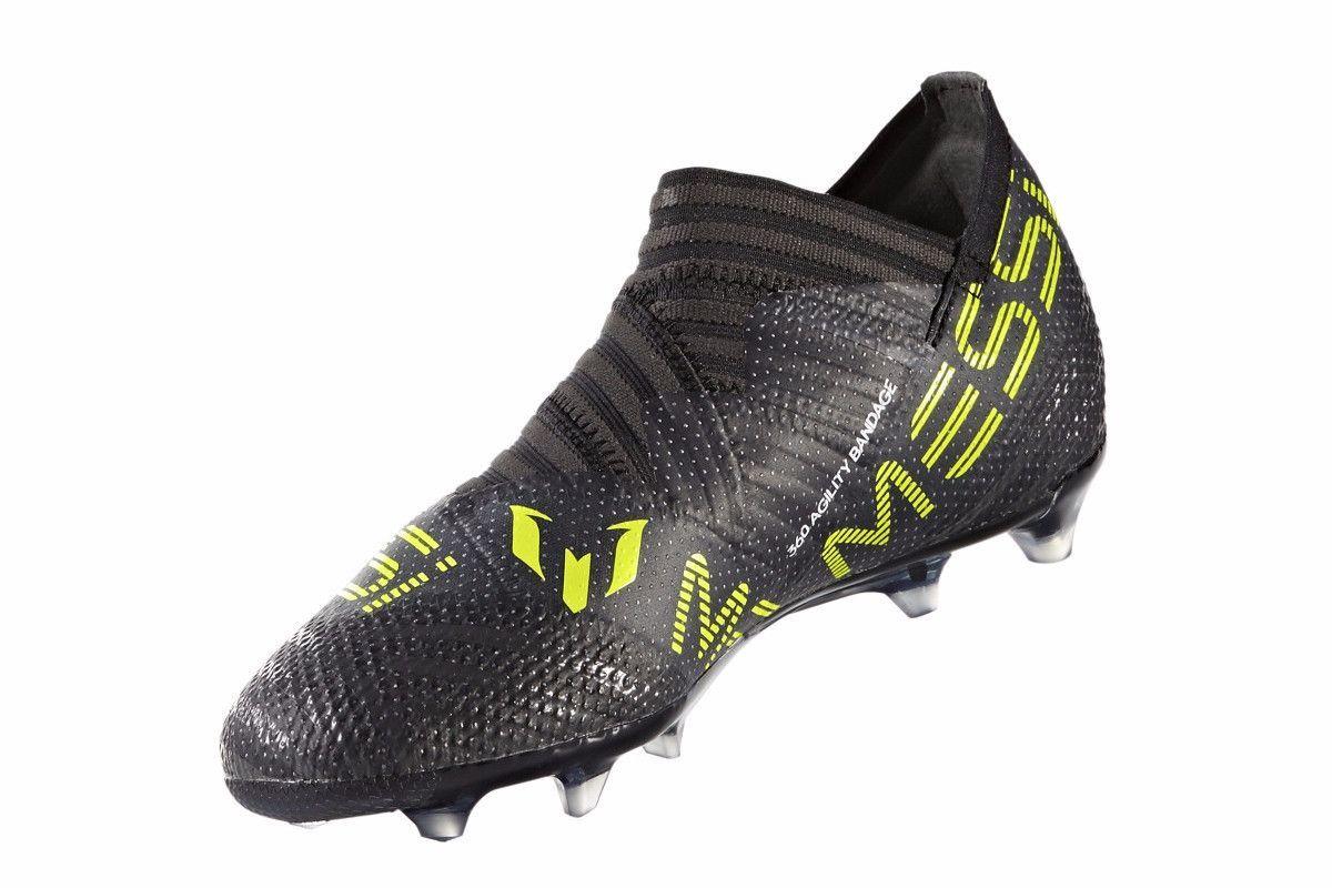 6a692571e28d adidas Youth Nemeziz Messi 17+ 360 Agility