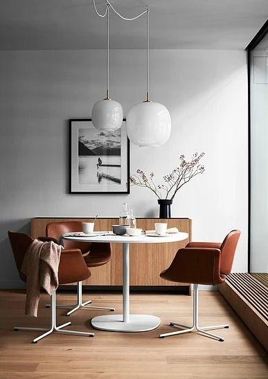 Hygge Design Envy The Danish Home Scandinavian Dining Room Farmhouse Dining Room Modern Dining Room