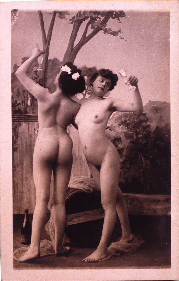 Lost Erotica Of Spain Reveals An Overlooked Feminist History Nsfw