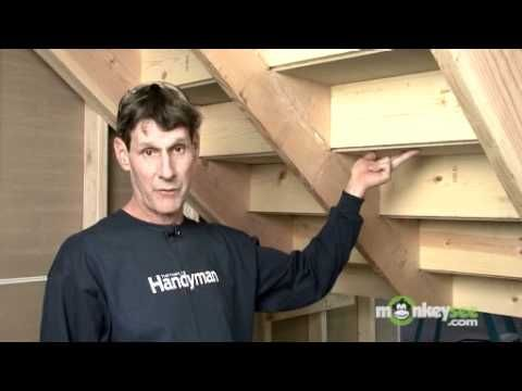 Best How To Fix Squeaky Stairs From Underneath Using Caulking 400 x 300