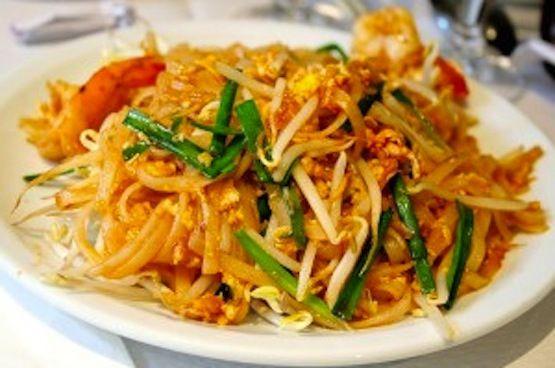 Recipes easy thai food pad thai recipe recipes pinterest recipes easy thai food pad thai recipe forumfinder Choice Image