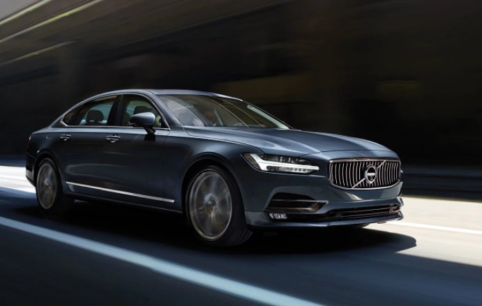 2018 Volvo S90 Colors Release Date Redesign Price Will Shortly Be Becoming A Member Of The World S Marketplace