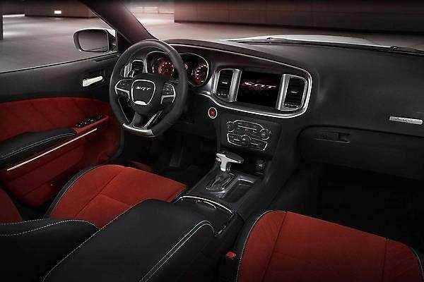 2018 2019 Dodge Charger Srt Hellcat Dodge Challenger Srt Pinterest