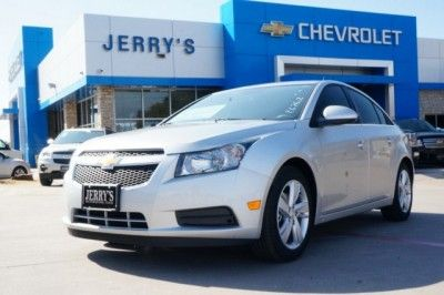 2014 Chevrolet Cruze Sedan Diesel Chevrolet Cruze Sedan Diesel