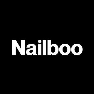 Nailboo® Dip Kit – Starter