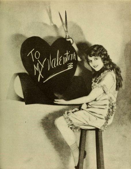 Image result for valentines day vintage hollywood