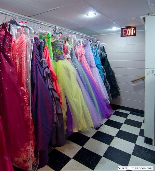 5fa59796df2 Cinderella s Threads - Dress and Formal Wear Resale Shop - Oak Creek ...