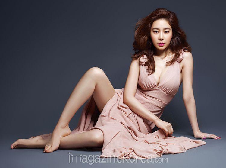Yoo In-Na 유인나
