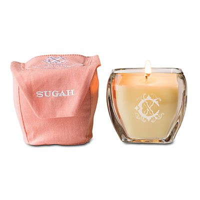 Sugah Candle | SouthernLiving.com