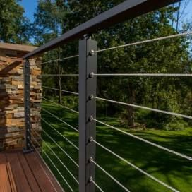 Cable Railing Projects