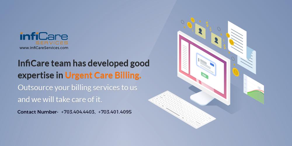 Urgent Care Billing Services Medical billing, Urgent