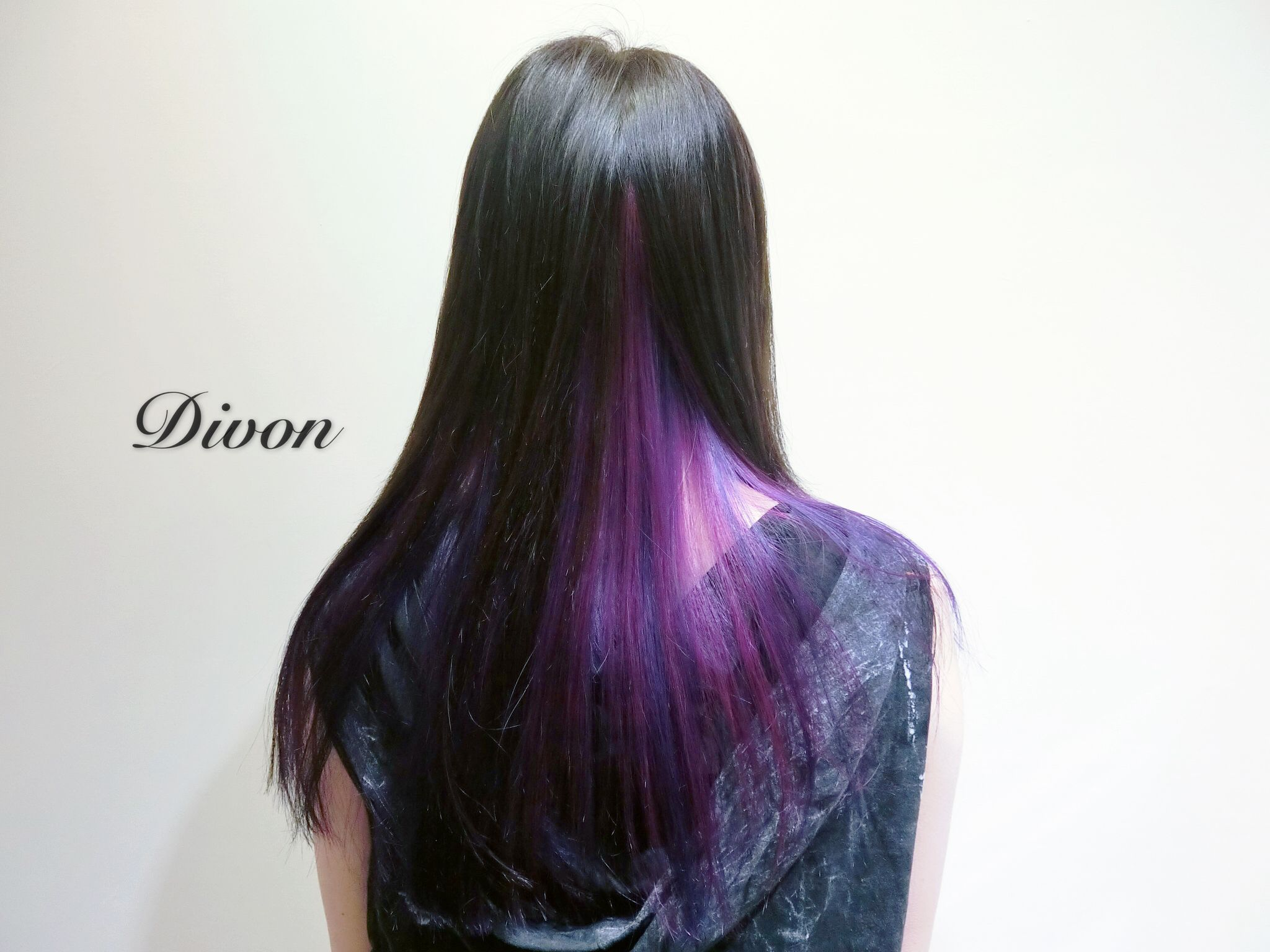 Pin By Divon Hair On Hair Color