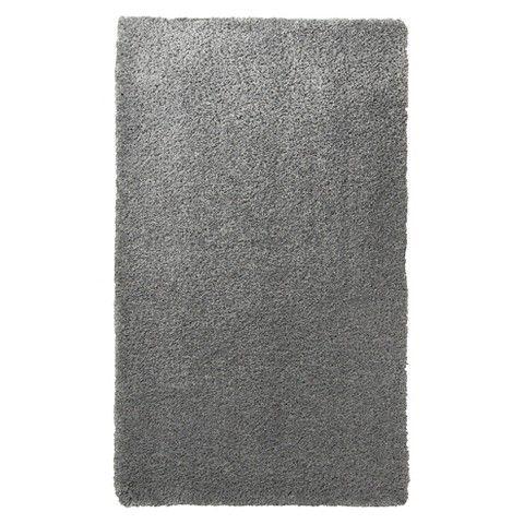 Fieldcrest Luxury Rug Molten Lead Target Bathroom Decor - Fieldcrest bathroom rugs for bathroom decorating ideas