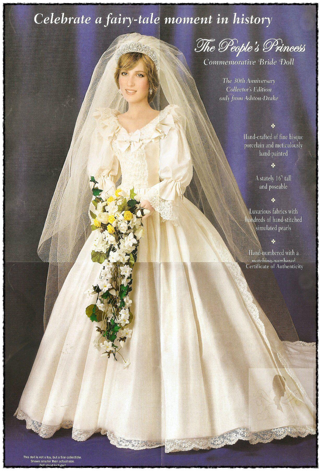 ashton drake bride dolls Google Search Bride dolls