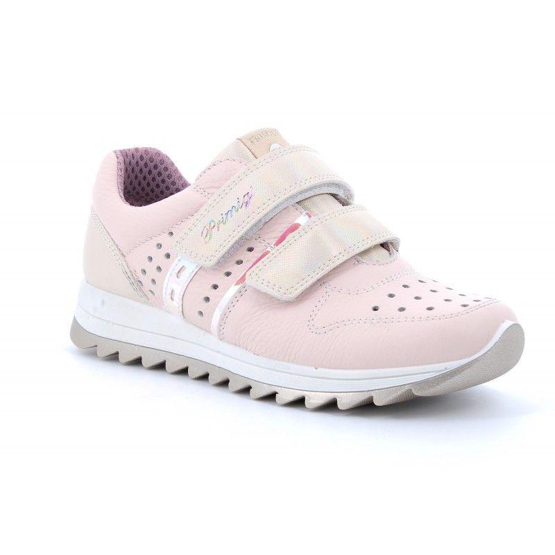 Primigi 5378511 Buty Dzieciece Sneakersy Rozowe Baby Shoes Sneakers Shoes