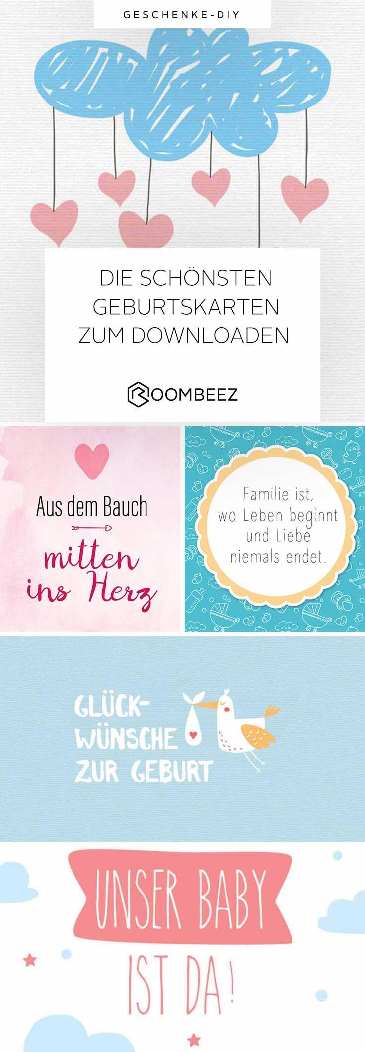 Gluckwunsche Zur Geburt 20 Kostenlose Babykarten Otto Gluckwunschkarte Geburt Geburtskarten Wunsche Zur Geburt