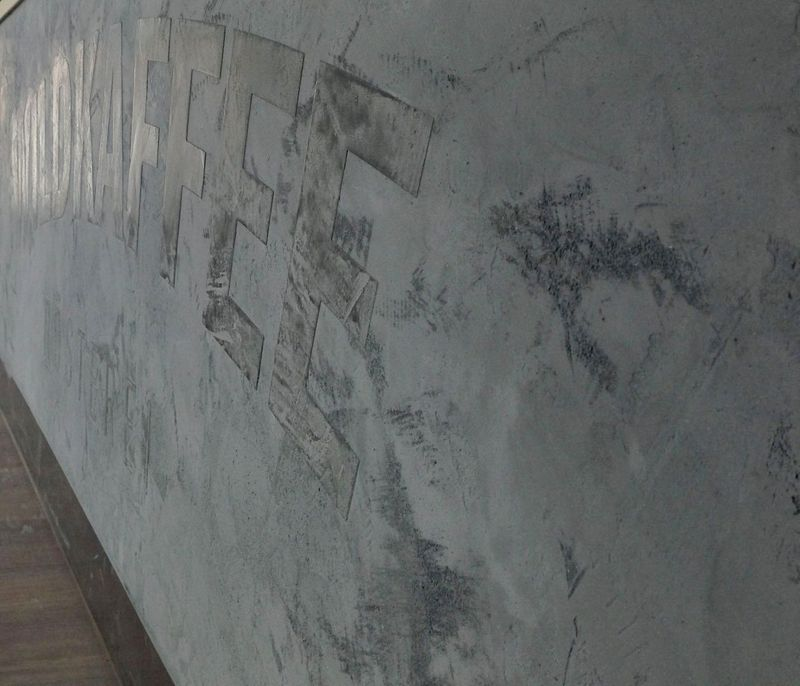 Wohnideen Wandgestaltung Maler