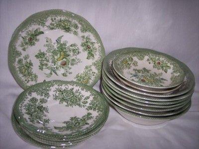 Pin On China Tableware