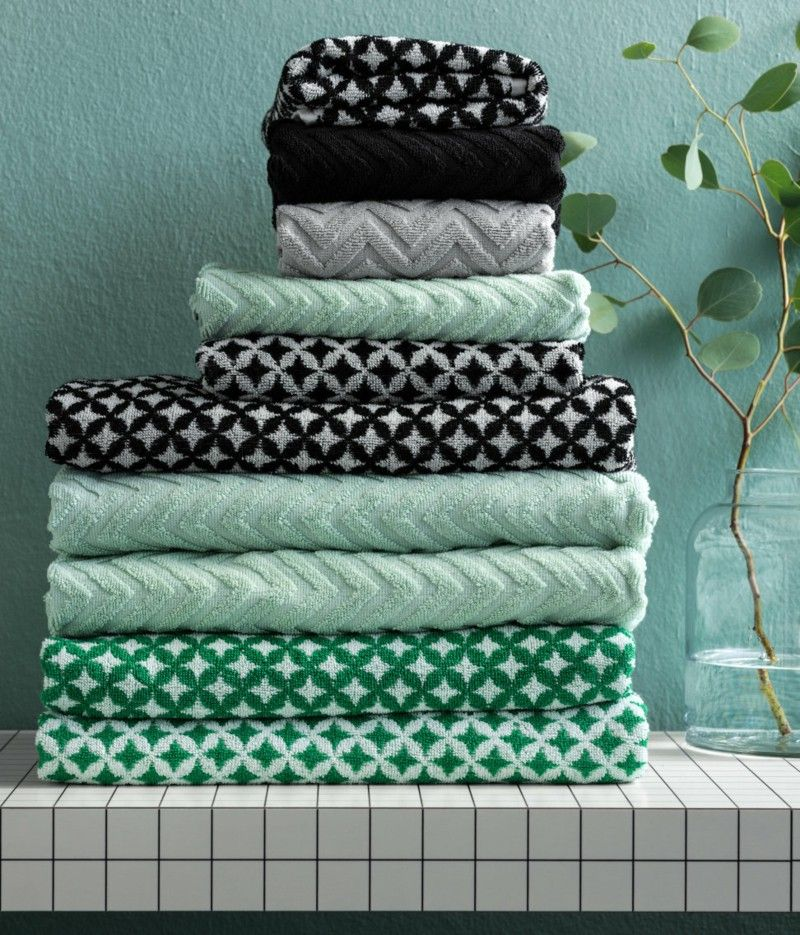 Cheap Guest Towels: Bathroom Accessories Cheap HundM Home