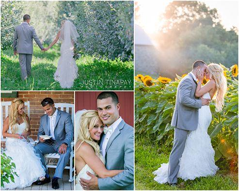 Justin Tinapay Photography - Professional Contemporary Photojournalistic NJ Wedding Photographer -