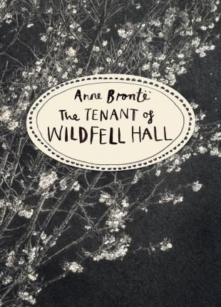 Image result for the tenant of wildfell hall book cover