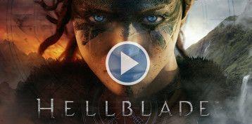 Muestran el primer trailer de jugabilidad de Hellblade