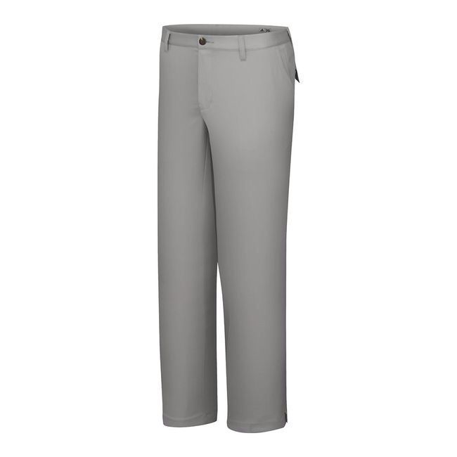 Golf Men's Climalite Tour Tech Pant Chrome 34/32 #adidas #CasualPants