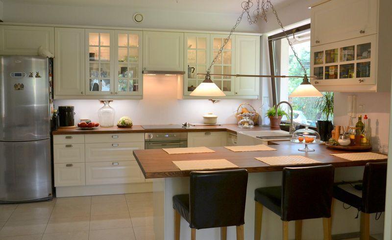 Kuchnia Z Dwoma Wyjsciami Home Decor Home Decor