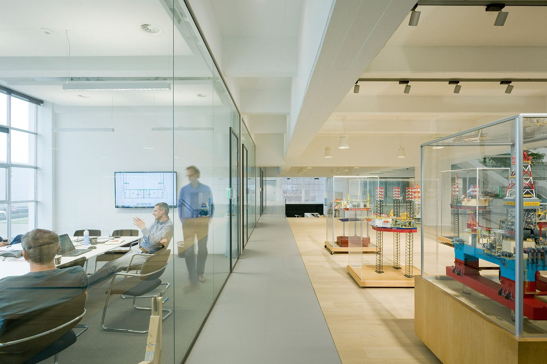 Gallery of GustoMSC Schiedam / JHK