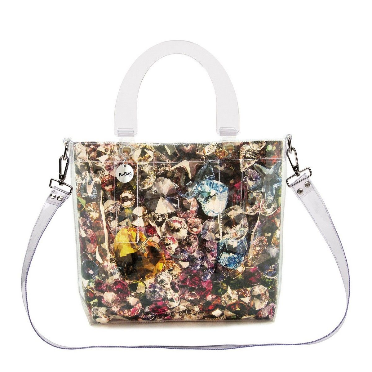Fall Winter 2017 16 Multi Coloured Stone Print Bi Bag It En Daily 488 Womens Bags Handbags Html