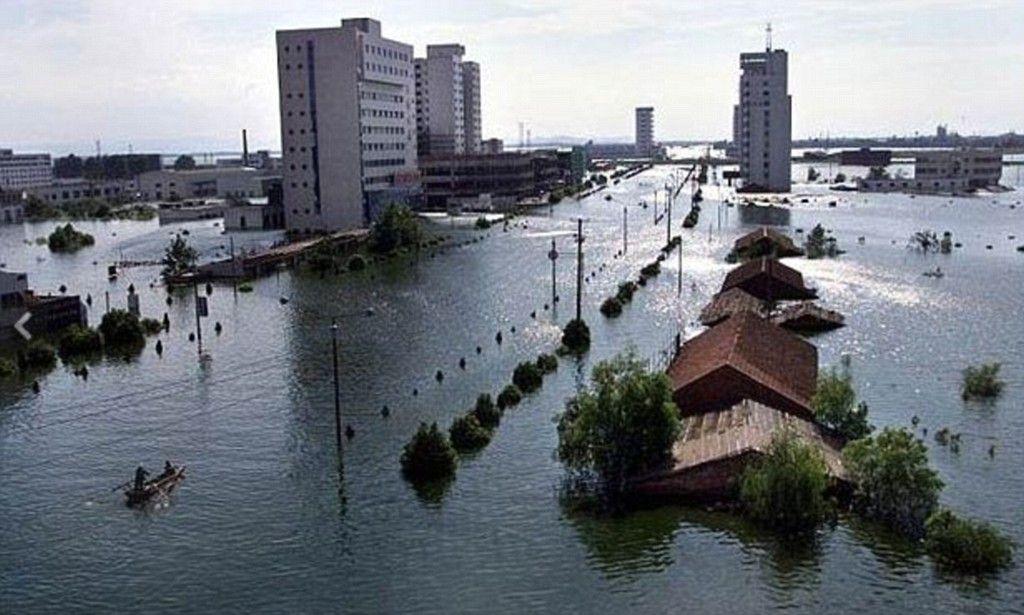 Spike in sea temperatures raises fears of 'significant' El Niño event