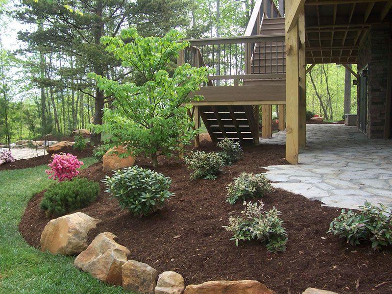 Portfolio Tps Landscaping Landscape Design Landscape Plants