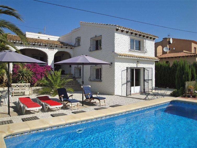 Interhome Location Espagne, promo location Calpe Calp Appartement