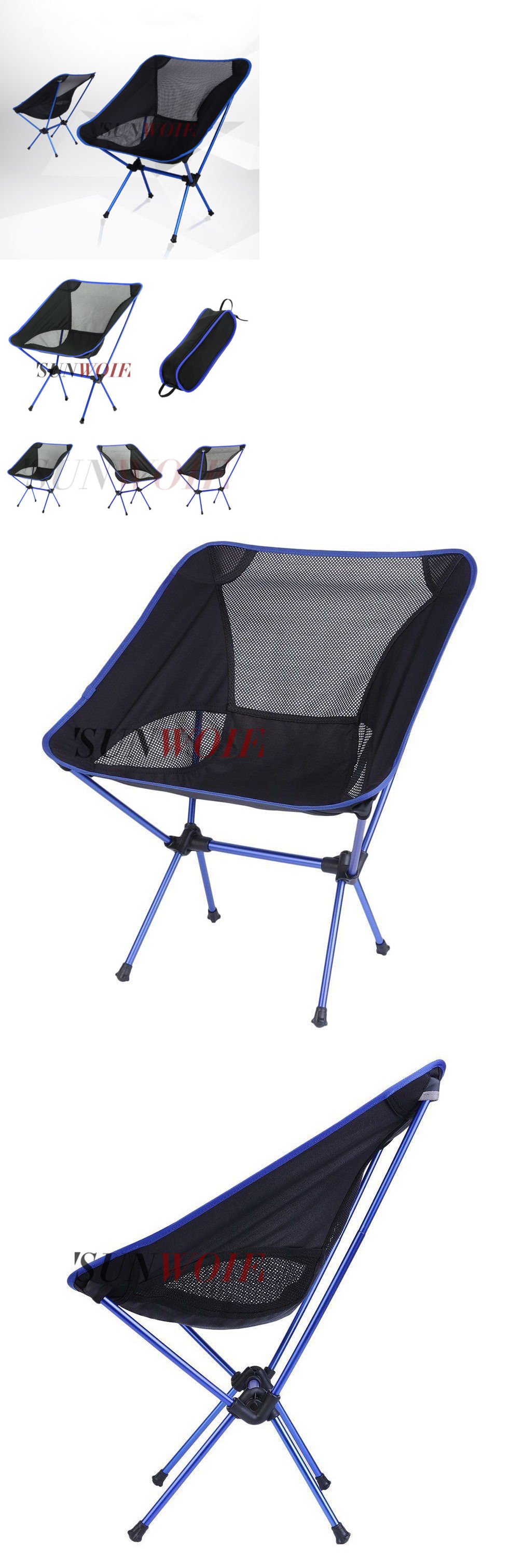 Chairs and seats outdoor foldable folding ultra light fishing