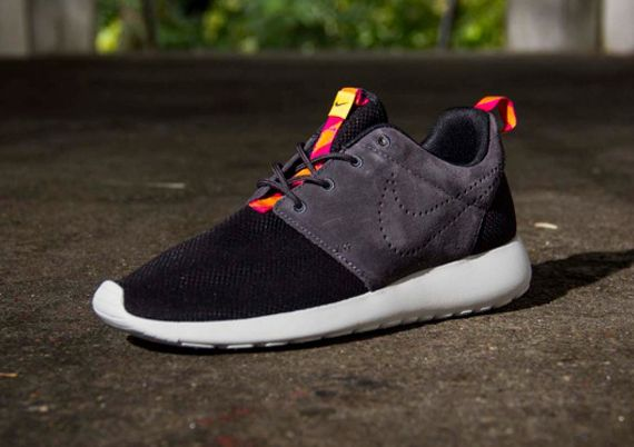 nike roshe two tone suede 5 Nike Roshe Run Two toned Suede 97bf719eb3cf