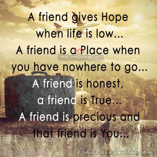 Bildresultat för friend is life