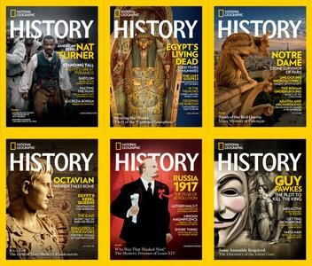 National Geographic Magazine English Pdf