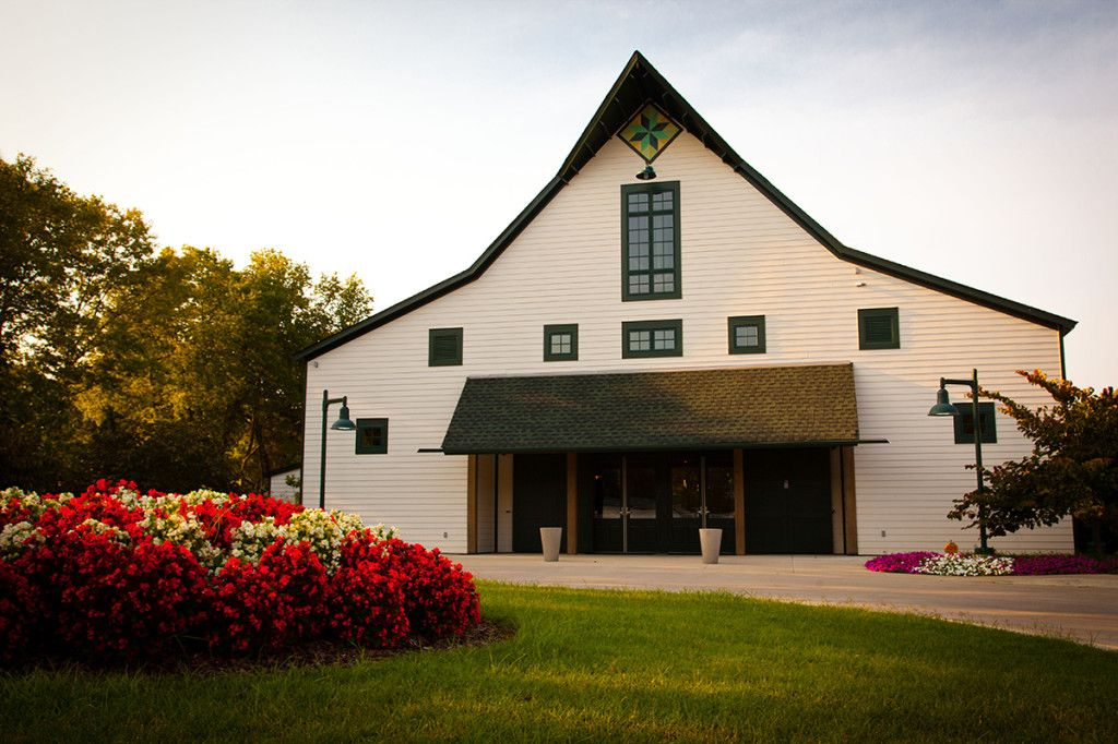 The Loveless Barn in Nashville, TN Enchanted Brides