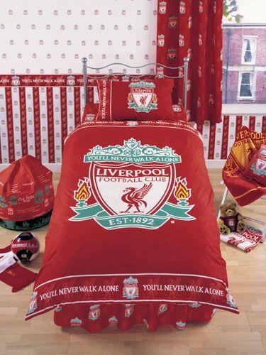 Liverpool Wallpaper Border Liverpool Duvet Covers Girls Duvet