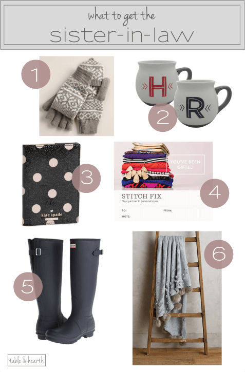 Struggling with what to buy for your in-laws?? Table & Hearth has ...