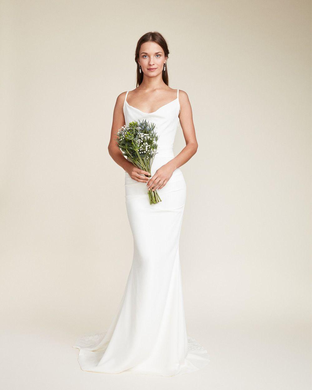 48++ Nicole miller morgan wedding dress information