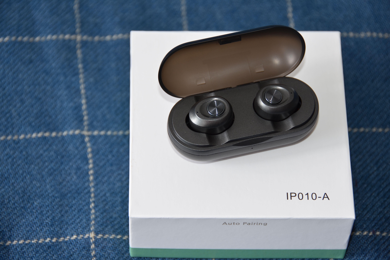 ai-Free Tuch True Wireless Bluetooth Earbuds | True wirelss