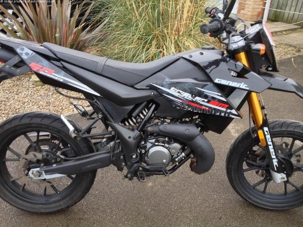 GENERIC TR 50 cc - http://motorcyclesforsalex.com/generic-tr-50-cc ...