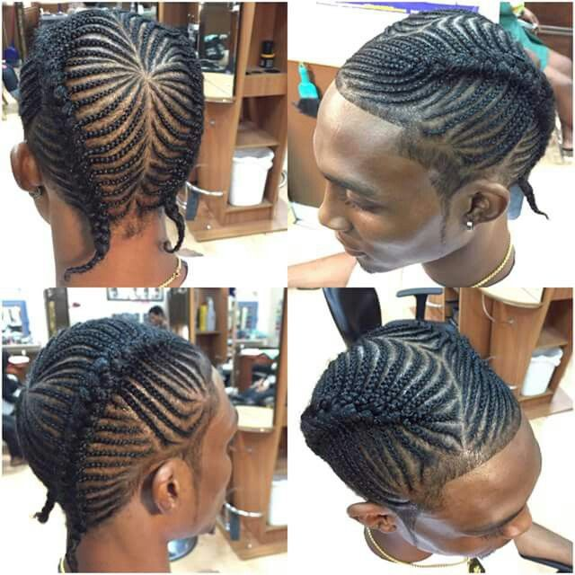 Fish Bone In Two With Images Two Braid Hairstyles