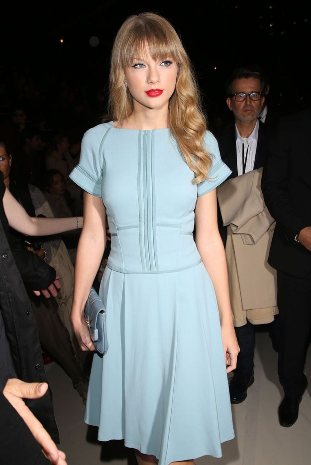 Taylor Swift S Time Travelling Wardrobe Taylor Swift Dress Taylor Swift Style Dresses